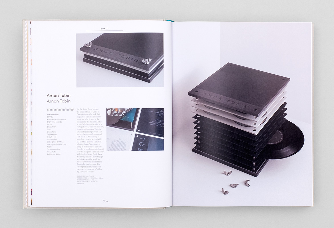 Innovative Packaging and Graphics Transmission 10